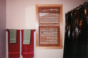 Woven Wood 013